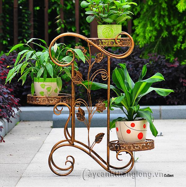 Giá để chậu hoa 158