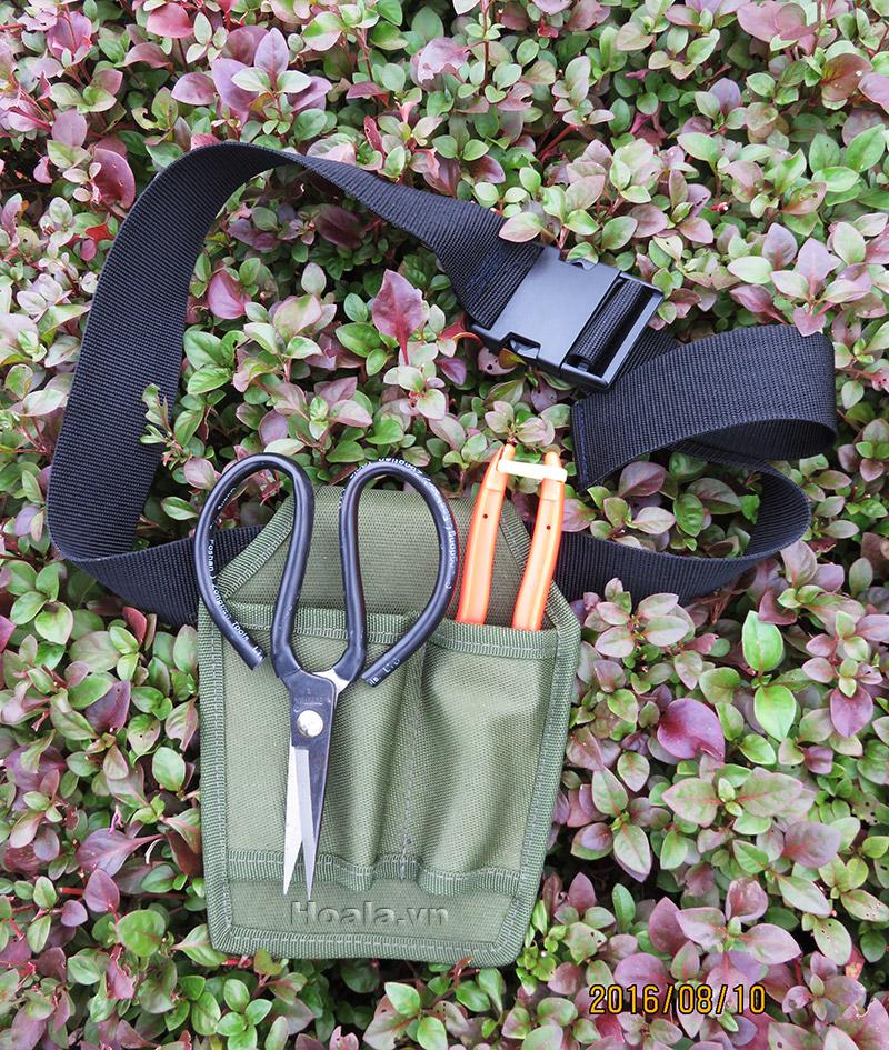 Túi đựng dụng cụ làm vườn VN03