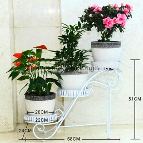 Giá để chậu hoa 170