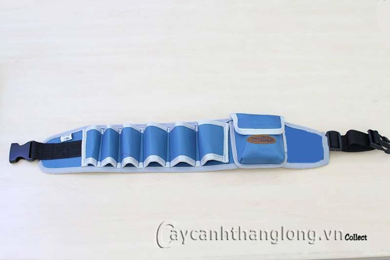 Túi đựng dụng cụ bonsai kèm đai đeo ProLife PL-01
