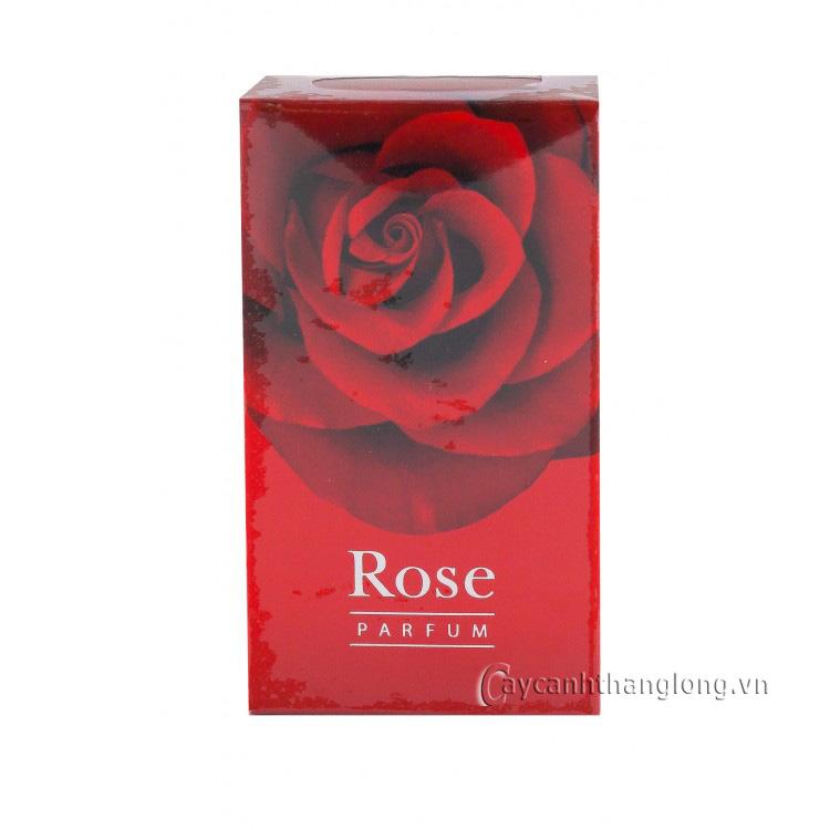Nước hoa hoa hồng Bulgaria 9ml