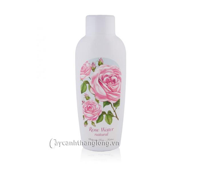 Nước hoa hồng dưỡng da bulgaria 150ml
