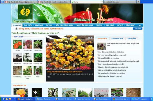 hoa lạ | hoala.vn
