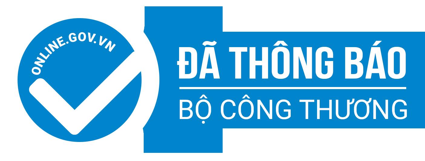 da thong bao voi bo cong thuong