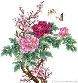 Hoa Mẫu Đơn