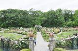 Những công viên hoa hồng nổi tiếng thế giới