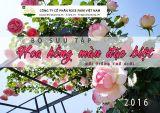 Bộ sưu tập hoa hồng màu đặc biệt – Sự tinh tú của đất trời