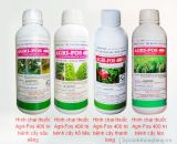 Đại lý phân phối Thuốc Agri-Fos 400 đặc trị nấm, hàng chính hãng