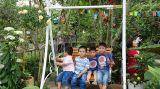 Du lịch trang trại hoa cây cảnh Thăng Long