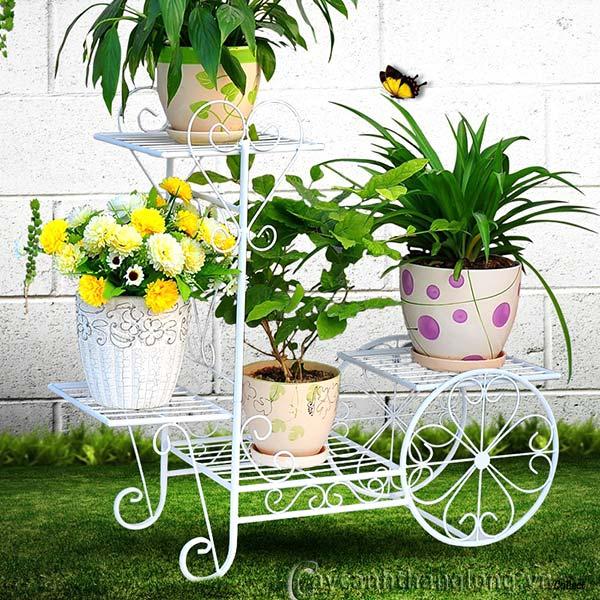 Giá để chậu hoa 153
