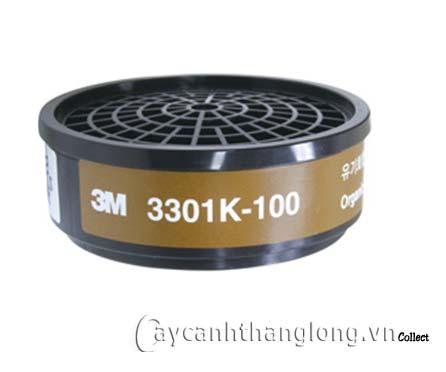 Phin lọc độc Hàn Quốc 3301k-100