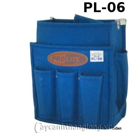 Túi đựng dụng cụ bonsai PL-06