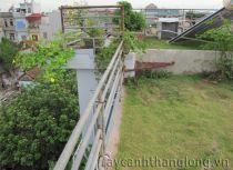 Vườn trên mái 04