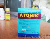 Thuốc kích thích sinh trưởng Atonik
