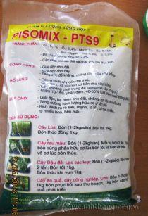 Phân vi lượng tổng hợp Pisomix -PTS9