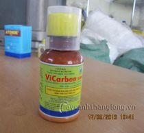 Thuốc trừ bệnh ViCarben