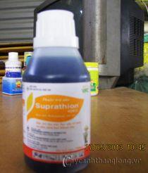 Thuốc trừ sâu Suprathlon