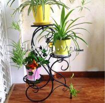 Giá để chậu hoa 187