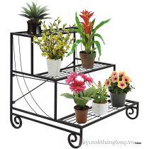 Giá để chậu hoa 135