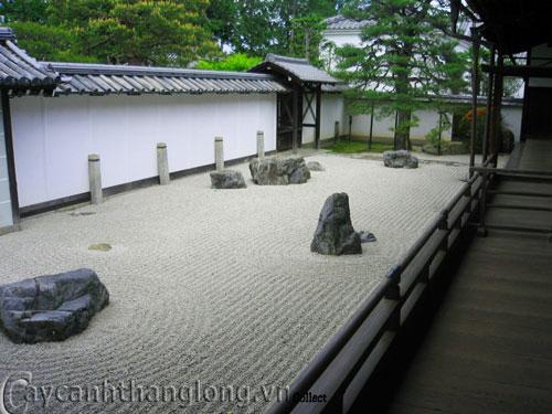 Mẫu vườn Phương Đông 4