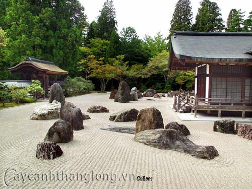 Mẫu vườn Phương Đông 5