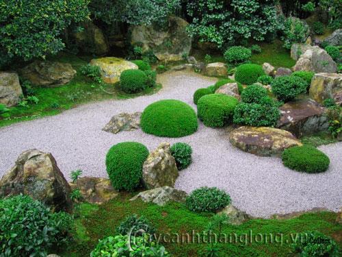 Mẫu vườn Phương Đông 12