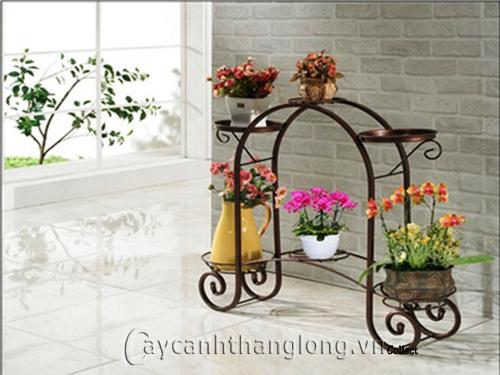 Giá để chậu hoa 150