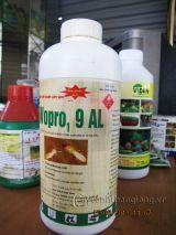Thuốc chống mối mọt Wopro 9 AL